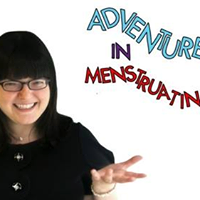 Adventures in Menstruating with Chella Quint