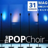 The Pop Choir in concerto a Maggiate