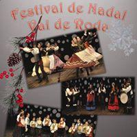 Festival de Nadal Vai de Roda