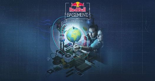 Red Bull Basement Festival