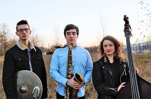 Heartland Trio