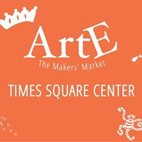 ARTE The Makers Market at Times Square Center