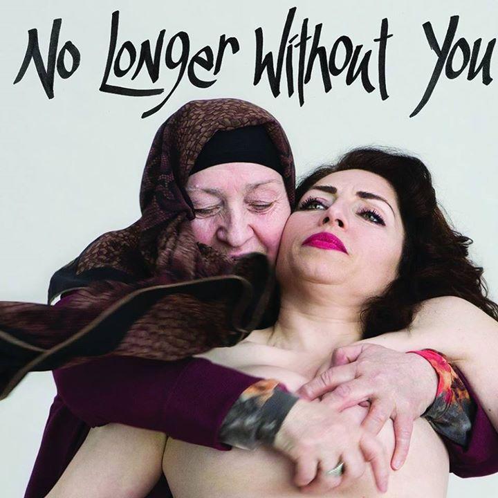 No Longer Without You (Niet Meer Zonder Jou Engelstalig)