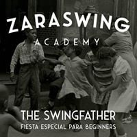 The Swingfather Party_ Fiesta especial beginners