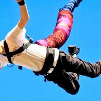 Bungee Jumping em So Jos dos Pinhais