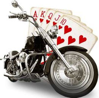 Poker airdrie
