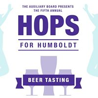 5th Annual Hops for Humboldt