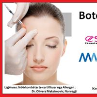 Botox Training  (Work Shop)