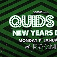 Quids In NYD  Post for 1 Guestlist