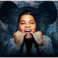 PlaySchool Mondays Presents Young MA Oouuu - 16.01.2017