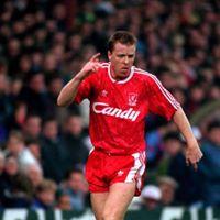 Meet &amp Greet Liverpool Player Steve Nicol