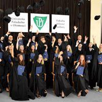Promoce absolvent bakalskho studia