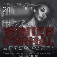 ELITE ENTERTAINMENT PRESENTS WINTER FORMAL 2015 AFTER PARTY