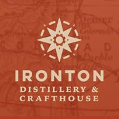 Ironton Distillery & Crafthouse
