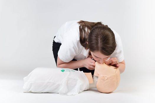 Durham 2-Hour Baby & Child First Aid Class