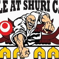 17th Annual Battle at Shuri Castle Karate Championships
