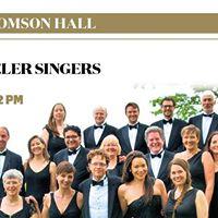 Elmer Iseler Singers - Season of Joy (FREE)