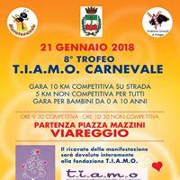 8 Trofeo TIAMO Carnevale