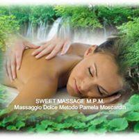 Corso di Sweet Massage MPM