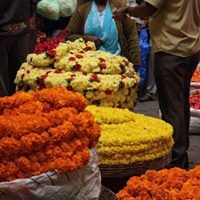 Bengaluru Through its Markets- The Pete Walk (Ugadi Special)