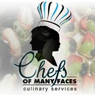 Chefs Of Many Faces