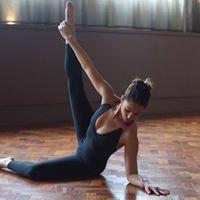 Pilates Bootcamp with Antonia Ptohides
