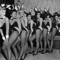 Playboy Mansion Party at The Student Hotel The Hague