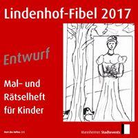 Workshop Lindenhof-Malbuch gestalten