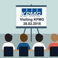 Workshop at KPMG