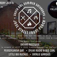 South Side Summer Saturdays
