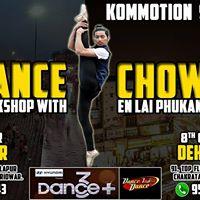 Chow En Lai  Dehradun Workshop