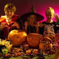 Single With Kids Halloween Weekend (Cantebury)