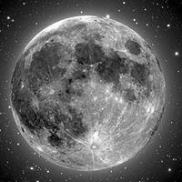 Ahh-mazing May Full Moon Beach Yoga