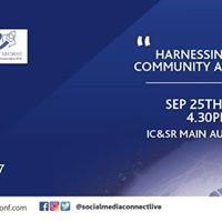 Social Media Connect Chennai Chapter IIT Madras