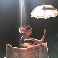 Happy Days by Samuel Beckett Directed by Gerald Vanderwoude