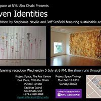 Woven Identities Art Exhibition