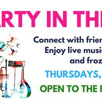 Party In the Park- Wetherby Park
