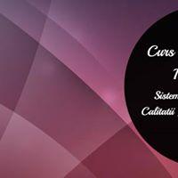 Curs Auditor Calitate   ISO 9001 acreditat ANC - COD COR 214130 BRASOV