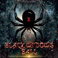 Everything That Shines Presents Black Widows Ball