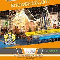Bouwbeurs 2017 at internationale bouwbeurs utrecht for Bouwbeurs utrecht 2017