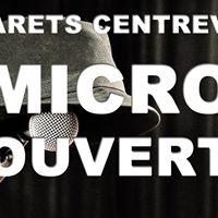 Cabaret Centreville (dition de dcembre)  Kim Morin
