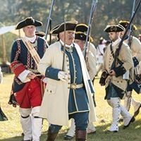 300th Anniversary Celebration of Fort Toulouse