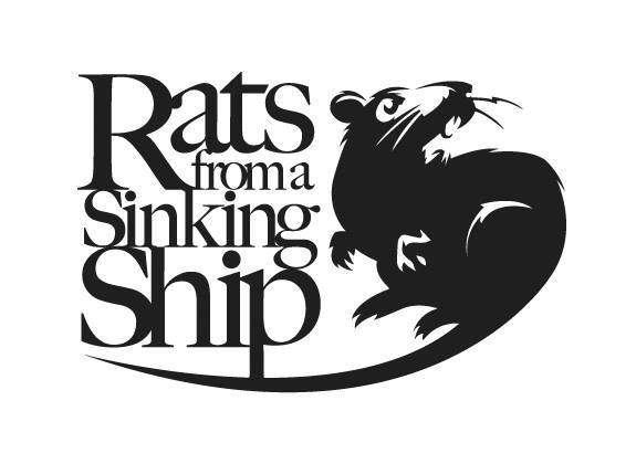 Rats From A Sinking Ship Plus Guests At The Hug And Pint