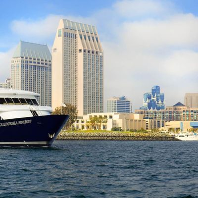 San Diego Pier Pressure New Years Eve Party Cruise 2020 at ...