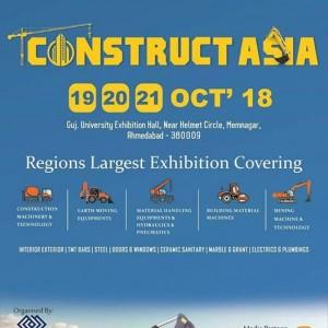 Construct Asia Expo