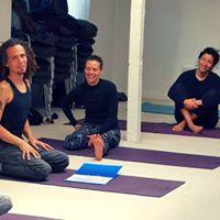 Yoga Like Water Teacher Training - Free Taster Session and Talk