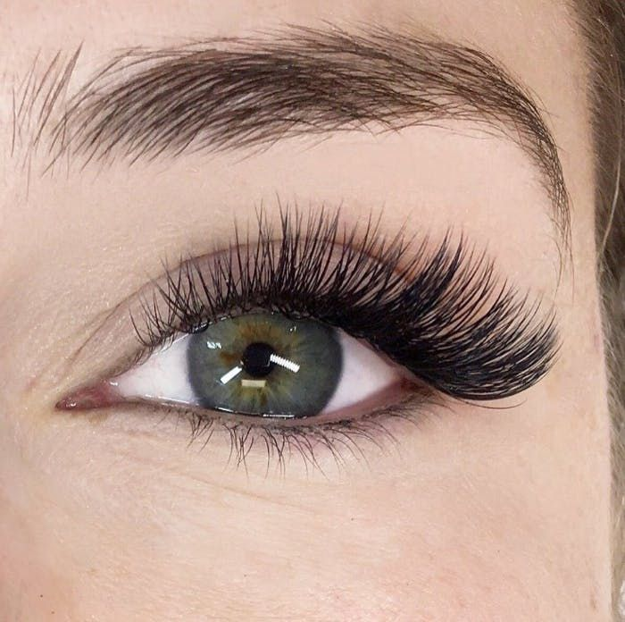 Individual EyelashExtensions Training
