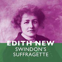 Swindon Suffragette EqualiTeas