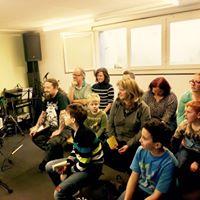 Workshop Aktives Zuhren mit Paul Schwaller