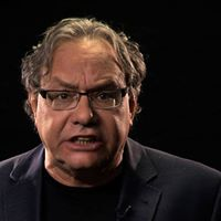 Lewis Black At Zellerbach Hall Berkeley CA